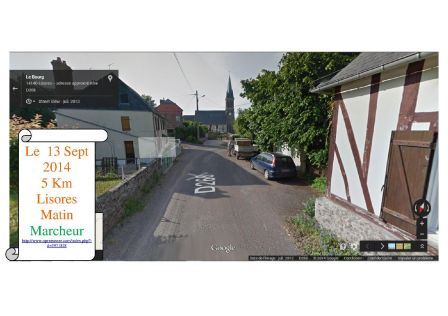 2014-09-13-LISORES-matin-MARCHEUR-Parking-5Km